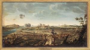 Prise_Port_Mahon_Minorque_20_mai_1756